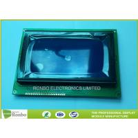 Buy cheap 240 * 128 COB STN / FSTN Monochrome LCD Panel 21 Pin Header 8080 Interface RA6963 from wholesalers