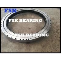 China Gear 227-6037 Excavator Slewing Ring Bearings CATERPILLAR Spare Part on sale