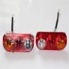 China High Brightness Automotive LED Tail Lights Wire Harness Long Lifespan wholesale