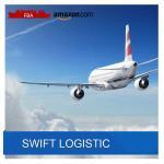 European Air Services From Shenzhen China To Estonia Amazon Shipping