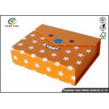 China Custom Printed Luxury Cute Packaging Cardboard Colorful Gift Box Printing wholesale