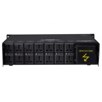 China professional high quality power sequencer PC-2212 wholesale