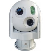 Buy cheap Ship-Borne Electro-Optical Infrared (EO/IR) Tracking System Gimbal from wholesalers