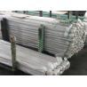 China 20MnV6 Hard Chrome Plated Rod Steel / Chrome Hydraulic Cylinder Rod wholesale