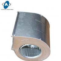 China Ceiling Mounted Horizontal Concealed Fan Coil Unit Chilled Water Fan Coil Unit on sale
