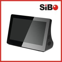 China Free Standing Tablet With Echo Cancel Circuit , SIP Stack And Amplifier wholesale