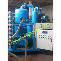 China used transformer oil filtering machine,vacuum insulating oil filtration equipment,cable oil degasfier on sale