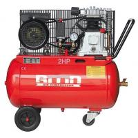 China V-2090 series skid mounted piston air compressor on sale