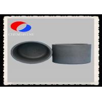 Buy cheap High Temperature Resistance Carbon Graphite Products Isostatic Graphite Pot from wholesalers
