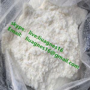 China Oral Steroid Methenolone Enanthate Powder , Raw Trenbolone Powder CAS 303-42-4 on sale