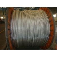 Buy cheap Safety Insulation Aluminium Packaging Foil For EHV Cables / Telephone Lines from wholesalers