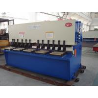 China Fully Automatic Guillotine Shearing Machine / Sheet Metal Shear wholesale