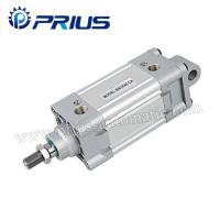 Buy cheap DNC Mickey Bore Pneumatic Air Cylinder Double Acting With Bore 32 - 125mm from wholesalers