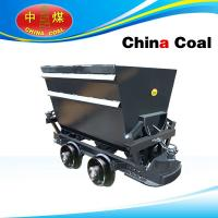 China Rocker side dump car wholesale