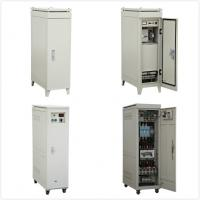 China Single Phase Servo Controlled Voltage Stabilizer base on 10KVA/20KVA/30KVA/50KVA wholesale