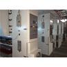 China Plastic Film PE PP Printing Press Equipment , Gravure Printing Machine 380KW Power Consumption wholesale
