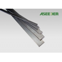 China ZY06-G Cemented Tungsten Carbide Strips For Woodcutting wholesale