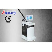 Buy cheap F7+ 30W RF Tube co2 fractional Laser vaginal tighten and skin rejuvenation from wholesalers