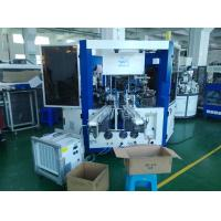 Buy cheap Automatic Screen Printing Machine For Acrylic Jars and Plastic Jars Tubes from wholesalers
