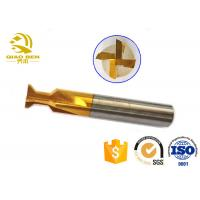 China Customized Carbide Dovetail Milling Cutters High Speed Dovetail Groove Cutter wholesale