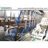 China Automatic Oil Filling Machines , 1L 2L 5L Capacity Commercial Liquid Filler Machine wholesale