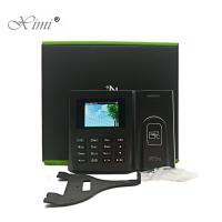 China High Security Attendance Access Control System For Government Department wholesale
