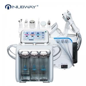 China Nubway Ultrasonic Hydro Dermabrasion Machine wholesale