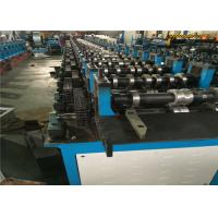 Buy cheap 380V 50HZ Steel Door Frame Manufacturing Machines 1.5-3.0mm Full Automatic from wholesalers