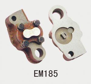 China EM185 engine Crankshaft Connecting Rod , Crankshaft  Assembly 13.5kg Weight wholesale
