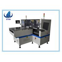 Buy cheap 16 Heads Smt Chip Mounter , Led Light Production LineDual Module LED High Speed from wholesalers