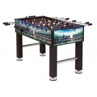 Popular 5FT Soccer Football Table Color Graphics Foosball Game Table For Kicker Match