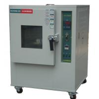 Buy cheap 5-10R / Min Accelerated Aging Calculator , 300 Degrees Single Door Aging Test Oven from wholesalers