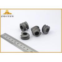 China Screw High Density Tungsten Carbide Parts High Elastic Modulus And Compressive Strength wholesale