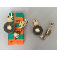 China Diesel Engine Kubota RT120 Parts tension pulley assy SS GOLD Band wholesale
