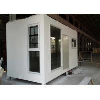 Flat pack container house diy container house of containerhouseonline com - Building shipping container homes ...