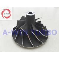 China K27 / K26 53271232226 KKK Turbocharger Impeller Wheel Components for Deutz / Mercedes wholesale