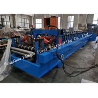 China Australia New Zealand Standard Steel Structure Cold Roll Forming Machine Automatic Change C/Z Purlin on sale