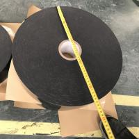 China Butyl Rubber Anti Corrosive Tape Polyethylene Film Layer For Pipeline wholesale