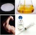 10161-33-8 Anabolic Trenbolone Steroids
