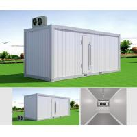 China 20FT Container Cool Room House wholesale