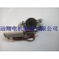 China Brushless Sliding Glass Door Motor 75W 650-1600mm Smooth Slient Working wholesale