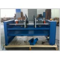 China Electric Control Double End Chamfering Machine High Safety Easy Operation wholesale