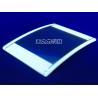 China Silver Coating Bridge Type Sapphire Dial Window H9/HV1800-2200 Hardness wholesale