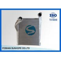 Buy cheap NG90 Same Side Intercooler Year 1987 Dura Core Light Weight With End Tanks from wholesalers