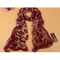 China Silk Satin Scarf 004 wholesale