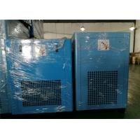 China Silent Screw Type Air Compressor Small Vibration Energy Saving 11KW 15 Hp wholesale