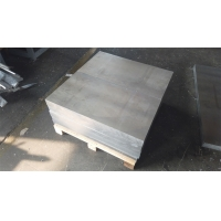 China 5mm  ASTM 1100 Aluminium Alloy Plate High Corrosion Resistance wholesale
