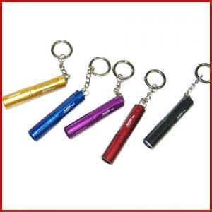 China Exquisite Mini Pocket LED Flashlight Torch Light (RA01) on sale