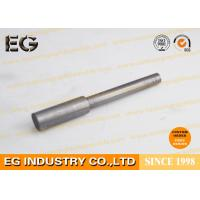 Oxidation Resistance Solid Graphite Rod Stirring Machined With High - Caliber