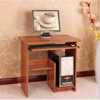 wood computer desk for home cheap wood computer desk for home
